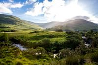 Irish Landscape, Ireland